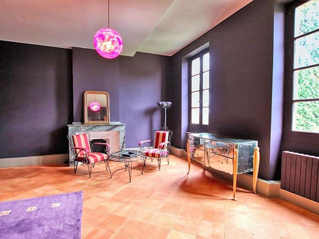 Miremont TissoT Immobilier : Maison 9.0 pièces