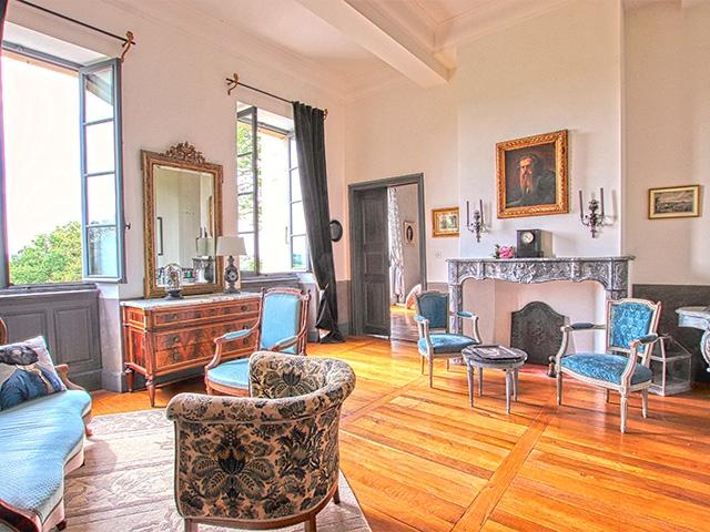 Bien immobilier - Albi - Château 16.0 pièces