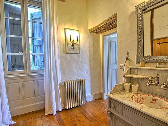 Albi TissoT Immobilier : Château 16.0 pièces