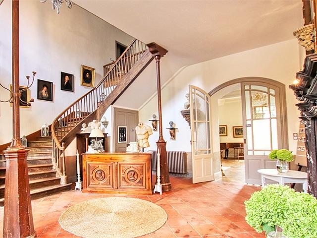 Albi 81000 LANGUEDOC-ROUSSILLON-MIDI-PYRENEES - Château 16.0 pièces - TissoT Immobilier