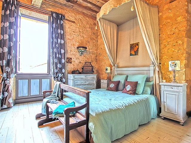 real estate - Albi - Château 16.0 rooms