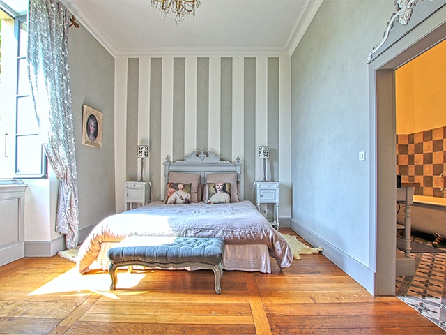 Albi 81000 LANGUEDOC-ROUSSILLON-MIDI-PYRENEES - Château 16.0 rooms - TissoT Realestate