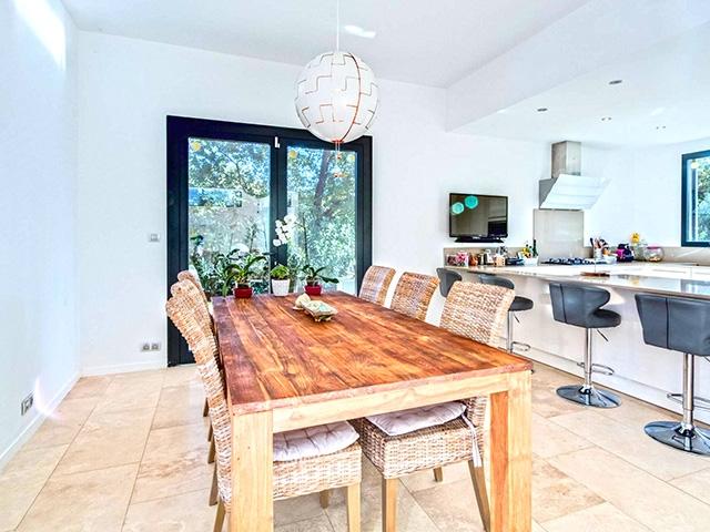 Pierrevert TissoT Immobilier : Maison 9.0 pièces