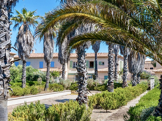 Bien immobilier - Île de Porquerolles - Villa 4.0 pièces