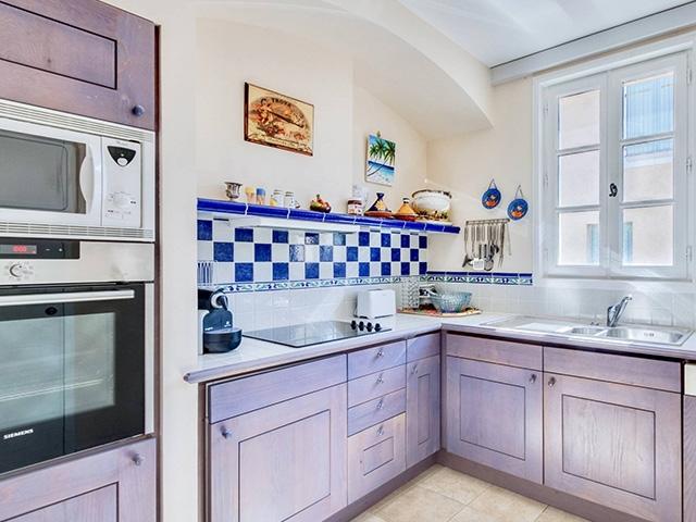 Île de Porquerolles TissoT Immobilier : Villa 4.0 pièces