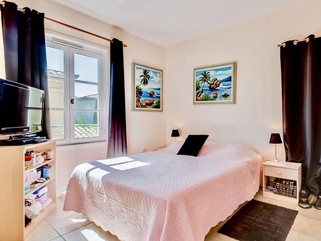 Île de Porquerolles 83400 PROVENCE-ALPES-COTE D'AZUR - Villa 4.0 pièces - TissoT Immobilier