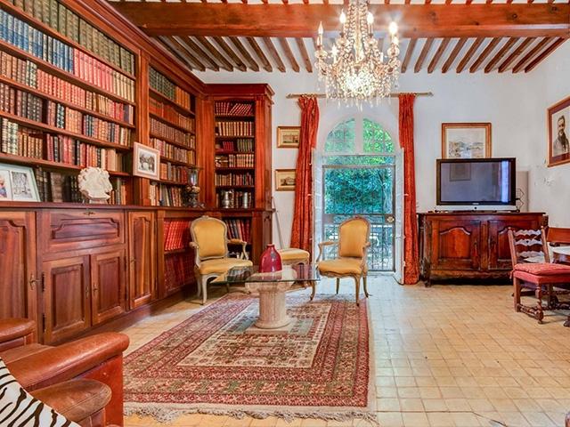 Bien immobilier - Aix-en-Provence - Maison de maître 9.0 pièces