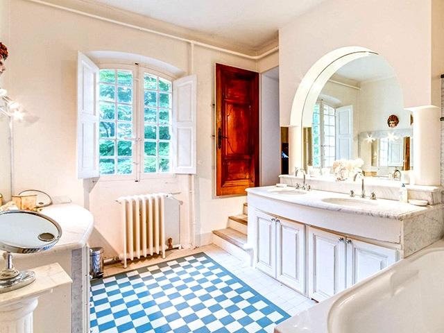 Aix-en-Provence TissoT Immobilier : Maison de maître 9.0 pièces
