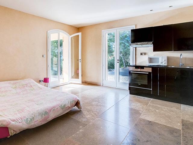 Bien immobilier - Le Tholonet - Maison 7.0 pièces