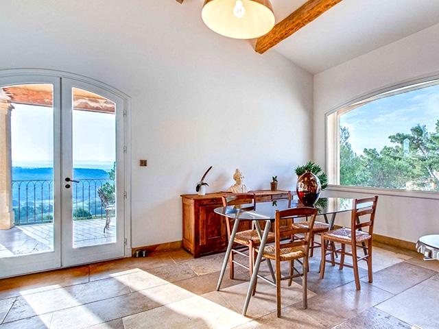 Le Tholonet 13100 PROVENCE-ALPES-COTE D'AZUR - Maison 7.0 pièces - TissoT Immobilier