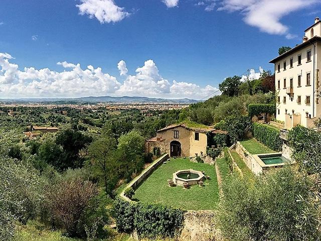 Firenze - Splendide Maison - Vente Immobilier - Italie