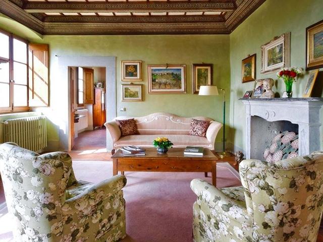 Bien immobilier - Firenze - Maison 10.0 pièces