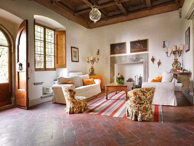 Firenze 50100 Toscana - Maison 10.0 pièces - TissoT Immobilier