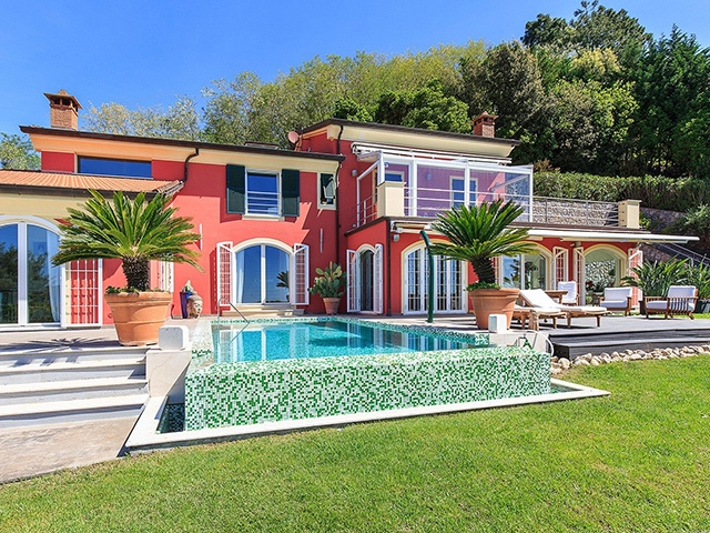 La Spezia - Splendide Maison - Vente Immobilier - Italie
