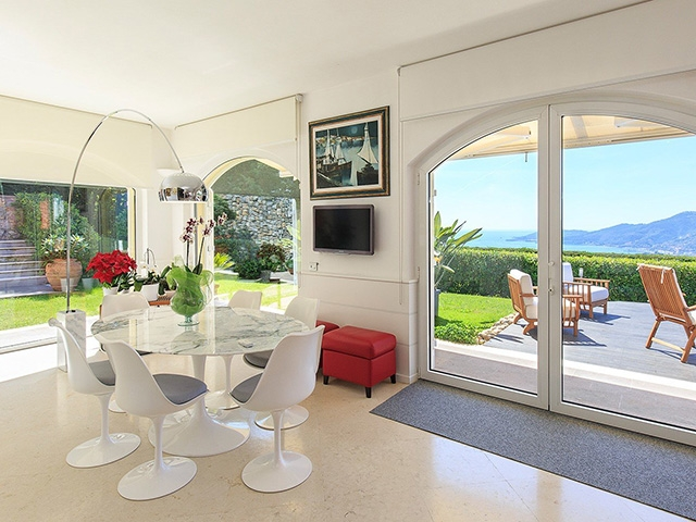 La Spezia TissoT Immobilier : Maison 5.5 pièces