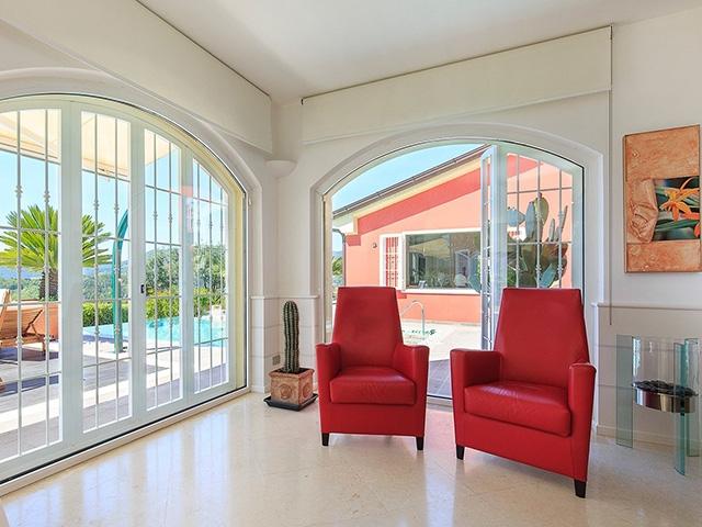 La Spezia 19121 Liguria - Maison 5.5 pièces - TissoT Immobilier