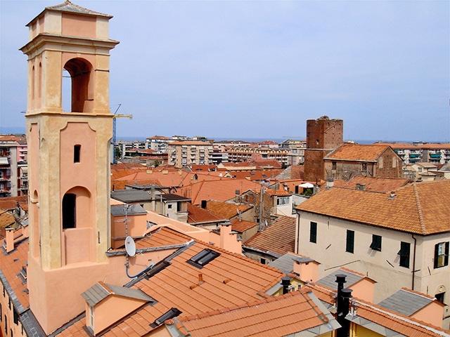 real estate - Albenga - Flat 3.5 rooms