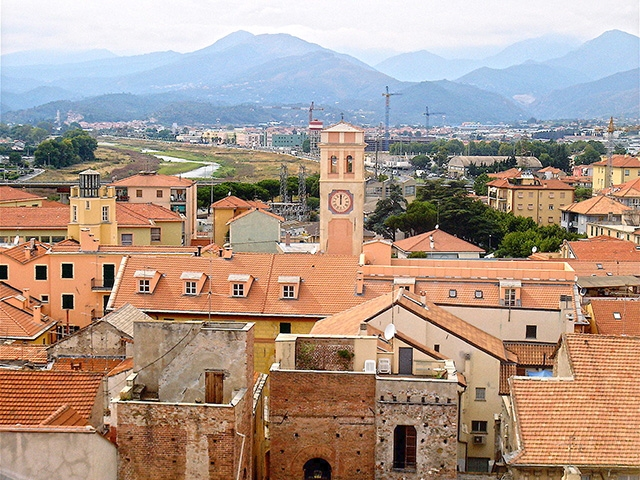 Albenga TissoT Immobilier : Appartement 3.5 pièces