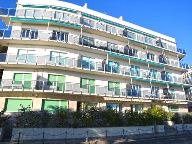 Alassio - Appartement 3.5 pièces