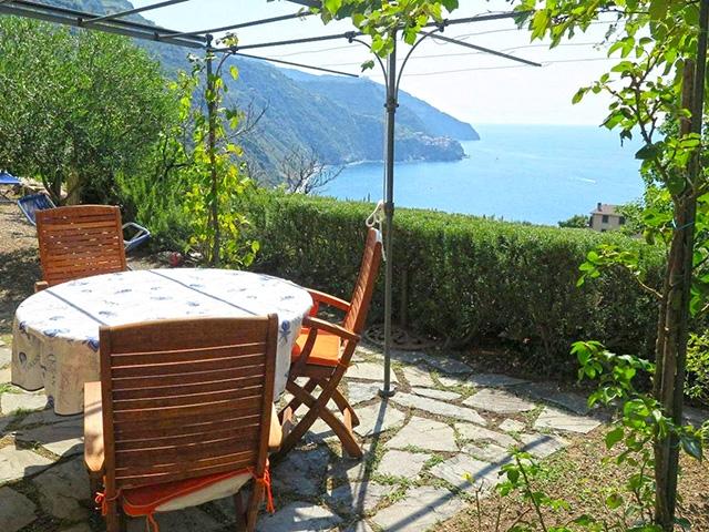 Corniglia - Bauernhaus 3.5 Zimmer - Immobilienverkauf