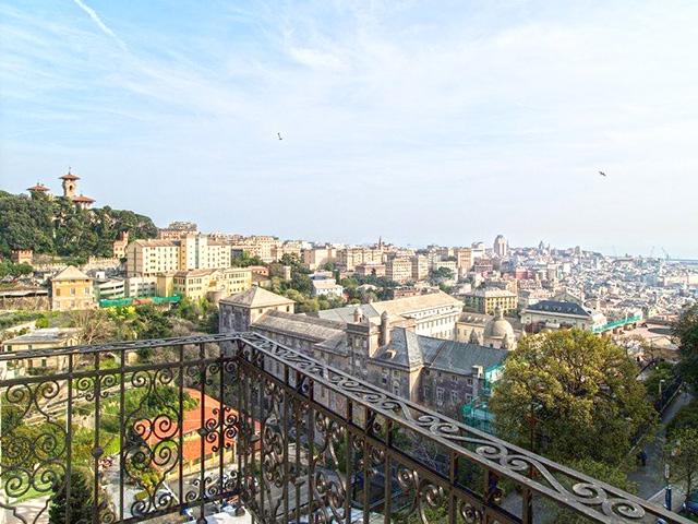 Genova -  Farmhouse - Real estate sale Italy Apartment House Switzerland TissoT