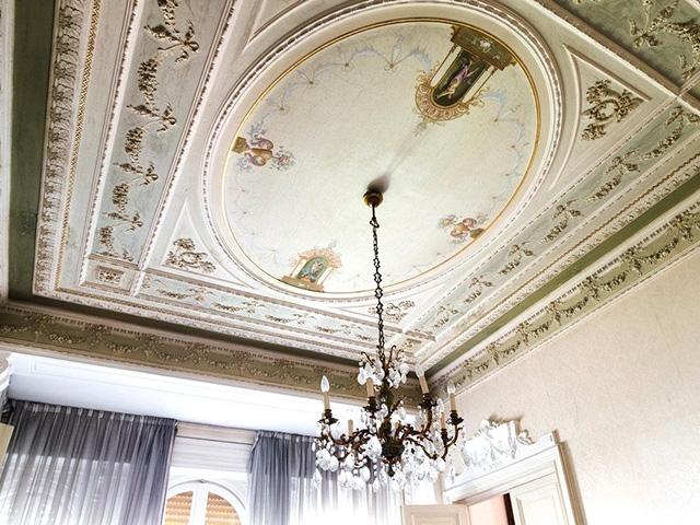 Genova - Farmhouse 7.5 rooms