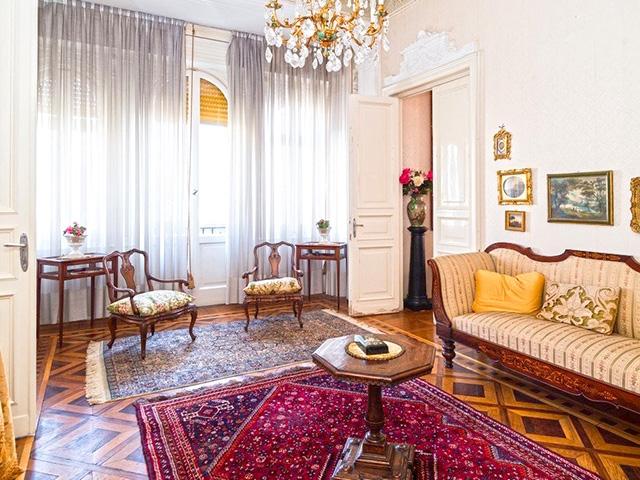 Bien immobilier - Genova - Appartement 7.5 pièces
