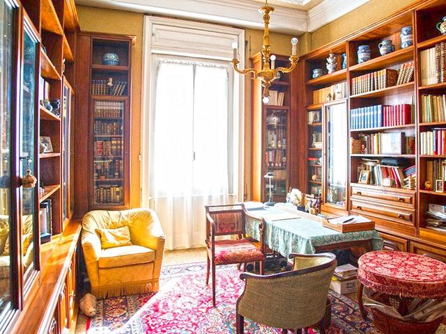 Genova TissoT Immobilier : Appartement 7.5 pièces
