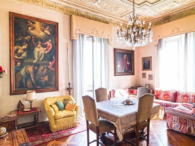 Genova 16121 Liguria - Appartement 7.5 pièces - TissoT Immobilier