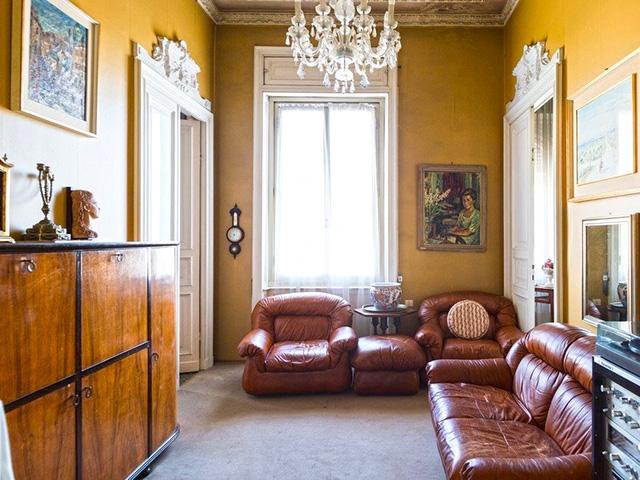 real estate - Genova - Farmhouse 7.5 rooms
