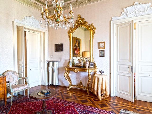 Genova 16121 Liguria - Farmhouse 7.5 rooms - TissoT Realestate