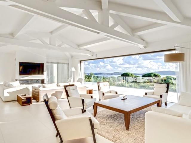 Grimaud 83310 PROVENCE-ALPES-COTE D'AZUR - Maison 7.0 pièces - TissoT Immobilier