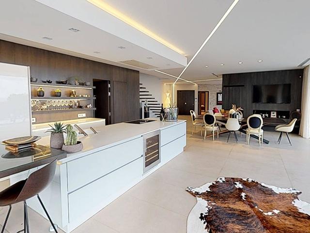 Bien immobilier - Grimaud - Maison 7.0 pièces