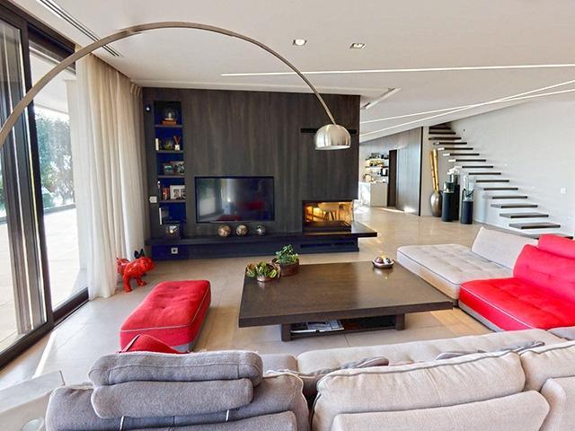 Grimaud TissoT Immobilier : Maison 7.0 pièces