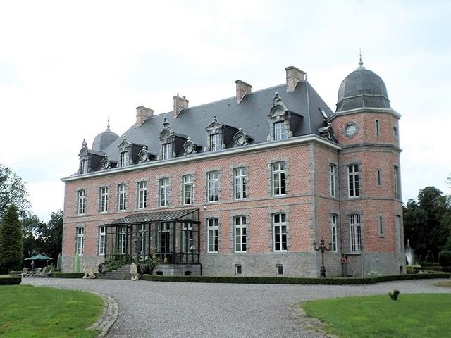 Bien immobilier - Maubeuge - Château 22.0 pièces