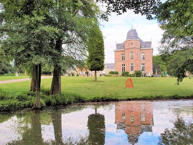 Maubeuge TissoT Immobilier : Château 22.0 pièces