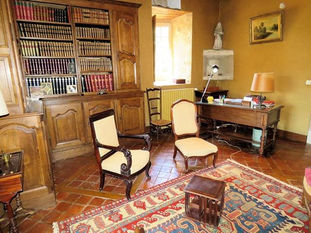 Decize TissoT Realestate : Castle 16.0 rooms