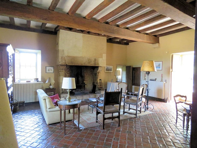 Decize 58300 BOURGOGNE-FRANCHE-COMTE - Castle 16.0 rooms - TissoT Realestate