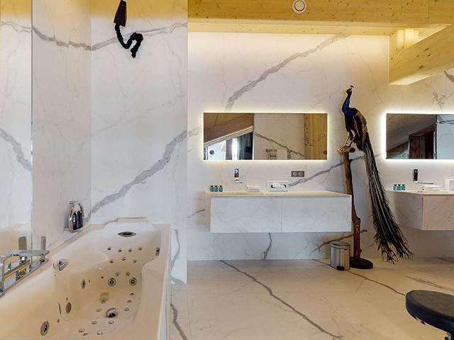Val-D'Isère TissoT Immobilier : Appartement 5.0 pièces