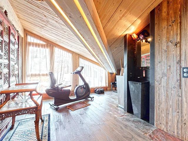 Val-D'Isère 73150 AUVERGNE-RHONE-ALPES - Appartement 5.0 pièces - TissoT Immobilier