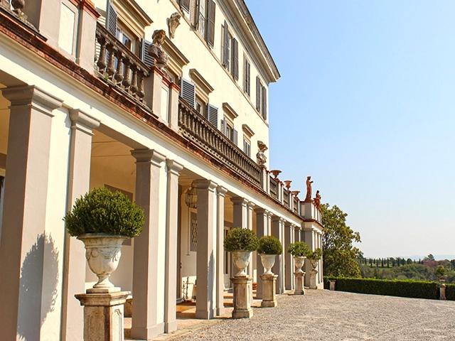 Lucca -  Casa - Vendita immobiliare - Italia - TissoT Immobiliare Italia TissoT