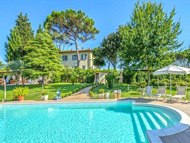 Incisa Valdarno -  Maison - vente immobilier Italie Immobilier Vaud Genève TissoT