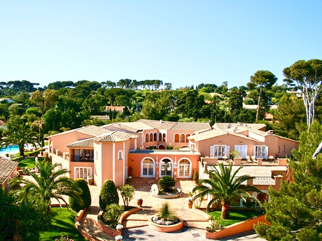 Bien immobilier - Antibes - Hôtel 40.0 pièces