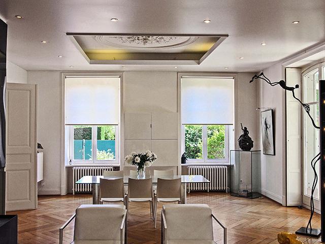 Bitschwiller-les-Thann TissoT Immobilier : Maison 10.0 pièces