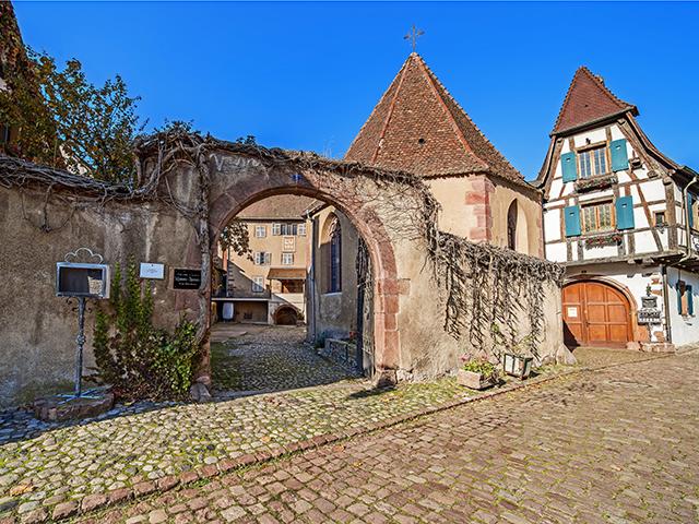 Kaysersberg - Splendide Maison - Vente Immobilier - France - TissoT