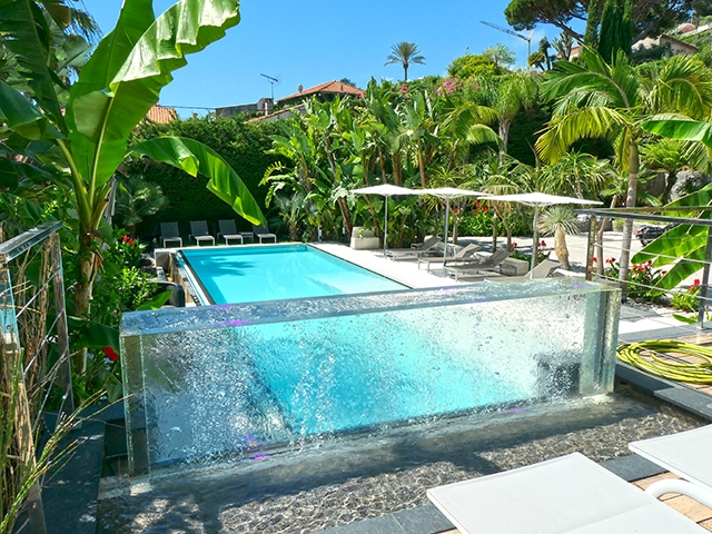 Golfe-Juan - Splendide Villa - Vente Immobilier - France - TissoT