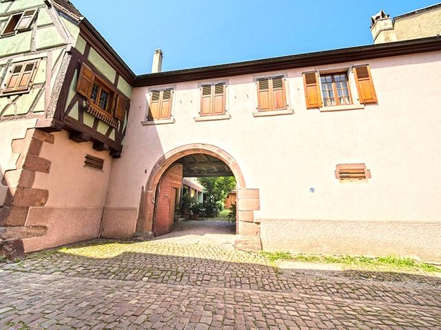 Gueberschwihr - Splendide Maison - Vente Immobilier - France - TissoT