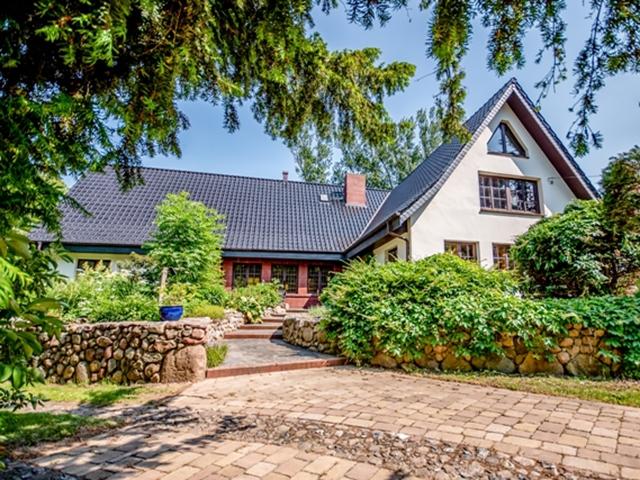 Poseritz -  Villa - Immobilien Verkauf Deutschland TissoT Immobilien TissoT