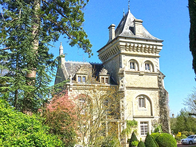 Niort - Schloss 20.0 Zimmer - Immobilienverkauf