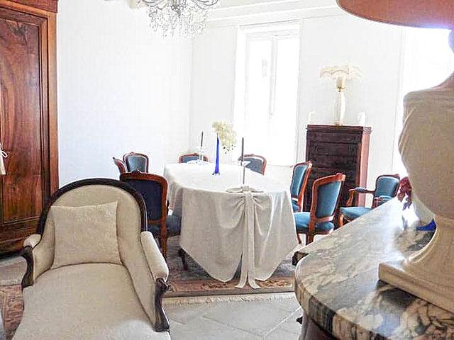Immobiliare - Meschers-sur-Gironde - Castello 10.0 locali